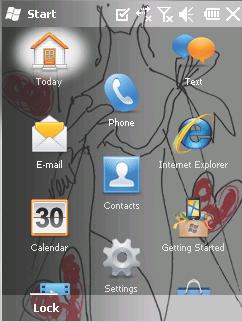 Ứng dụng nhỏ, mạnh mẽ cho Windows Mobile