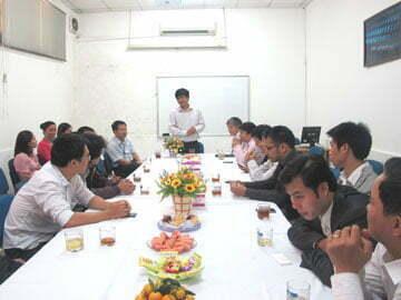 Hanoi-Aptech: Tri ân ngày Nhà giáo Việt Nam 20-11