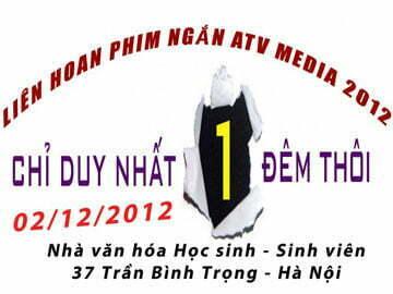 Xuất hiện tiêu điểm lớn của Kỳ phát 8 – ATV Media 2012