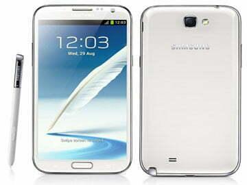 9 smartphone tốt nhất năm 2012