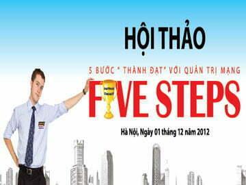 Hanoi-Aptech: Thành công trong ngành quản trị mạng chỉ với 5 bước, bạn tin không?