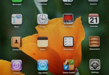 iPad mini, Kindle Fire HD 8.9 và Nook HD+ : Sản phẩm làm hài lòng bạn ?