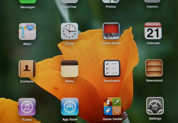 Read more about the article iPad mini, Kindle Fire HD 8.9 và Nook HD+ : Sản phẩm làm hài lòng bạn ?