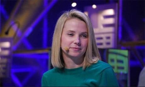 Yahoo muốn sa thải một nửa nhân sự tiến tới di động