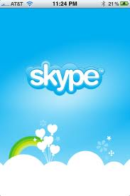 Read more about the article Skype 3.0 hỗ trợ cho máy tính bảng Android