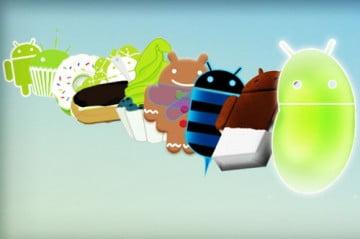 Năm 2013 – Android sẽ mang tới những điều gì ?