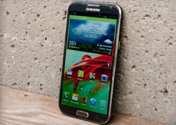 Thông tin về sản phẩm Galaxy Note 3
