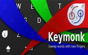 Read more about the article Keymonk Keyboard – Ứng dụng tăng tốc độ nhắn tin