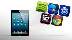 Những ứng dụng tốt nhất cho iPad năm 2012