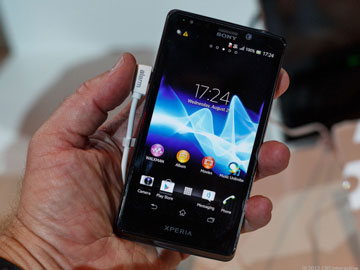 Sony công bố các smartphone sẽ lên Android 4.1