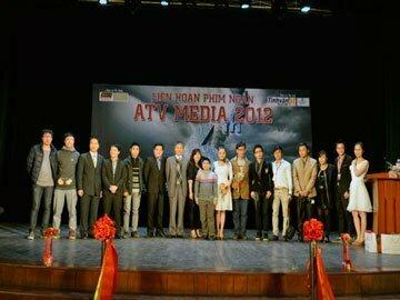 Hanoi – Aptech : Chung kết ATV Media 2012  – Những cảm xúc không lời