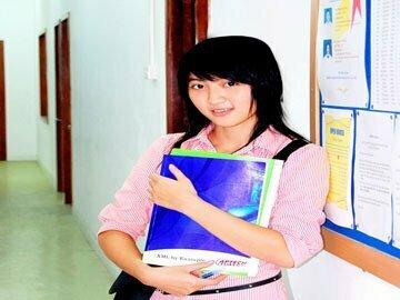 Hanoi – Aptech: Hãy bắt đầu và học những người giỏi nhất!