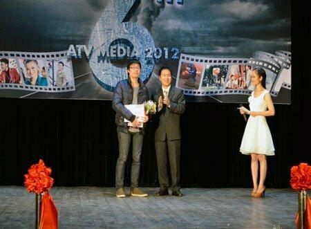 """ATV Media 2012 : Cảm xúc """"thăng"""" cùng Fly – MS 39"""