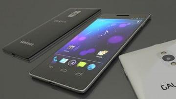 Khám phá chiếc Galaxy S thế hệ thứ 4 của Samsung.