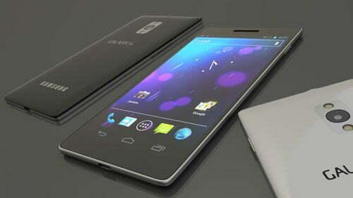 Read more about the article Khám phá chiếc Galaxy S thế hệ thứ 4 của Samsung.