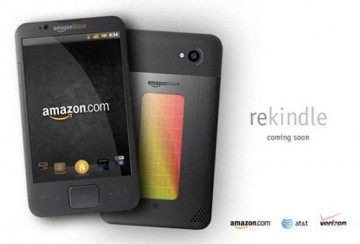 Read more about the article Khi nào smartphone 100-200 USD của Amazon sẽ ra mắt ?
