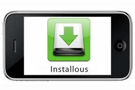 """Installous: Kho ứng dụng """"lậu"""" của Apple sẽ khép lại"""