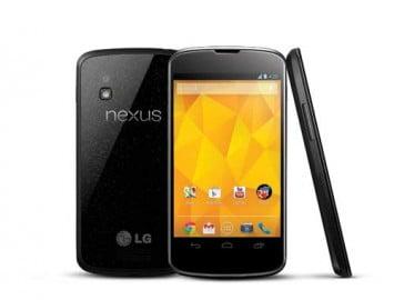 Read more about the article LG chính thức công bố sản phẩm Nexus 4 tại Việt Nam