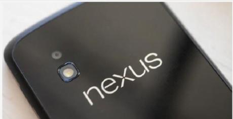 Khá phá hình ảnh Nexus 4 với diện mạo mới