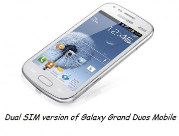 Read more about the article Samsung Galaxy Grand Duos có giá 547 USD ?
