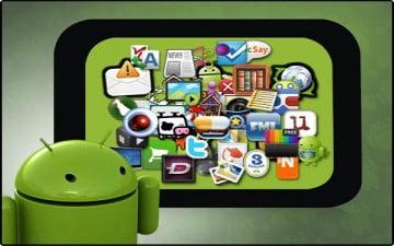 Những ứng dụng tuyệt với chỉ có trên Android