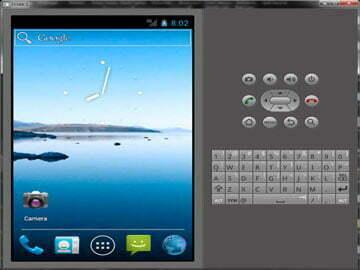 Cài đặt giả lập và trải nghiệm hệ điều hành Android 4.2 trên PC