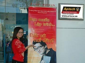 Hanoi – Aptech: Cơ hội nào cho bạn trong năm mới 2013