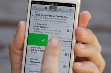 Sắp có ứng dụng email Mailbox xuất sắc cho iPhone