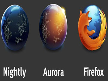 Mozilla cho ra mắt Firefox 20 Aurora
