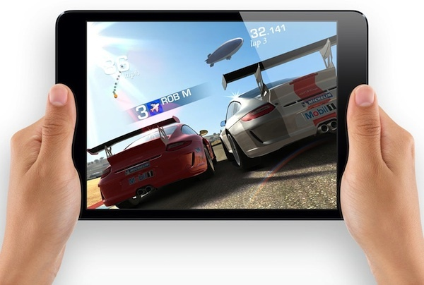 Khám phá iPad Mini 2 trong năm 2013