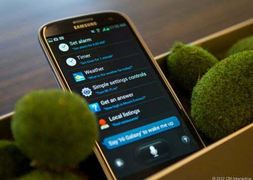 Read more about the article Galaxy S IV – Những tính năng người dùng mong đợi
