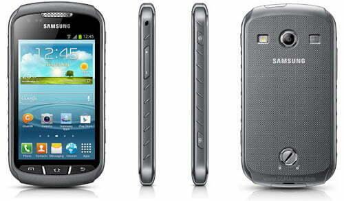 Read more about the article Samsung chính thức công bố Galaxy Xcover 2 siêu bền