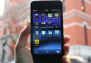 """Blackberry 10 với những tính năng """"đỉnh"""" nhất"""