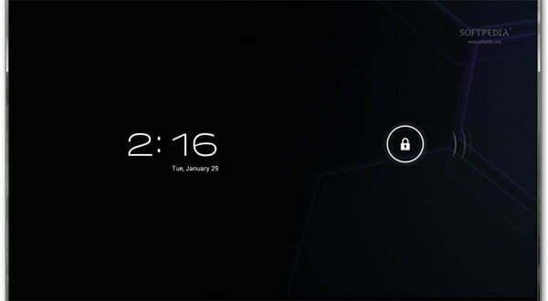 Chạy hệ điều hành Android trên Windows