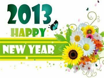 Hanoi – Aptech dành tới các bạn học viên lời chúc năm mới 2013