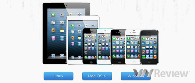 Read more about the article Giúp bạn jailbreak iOS 6.1