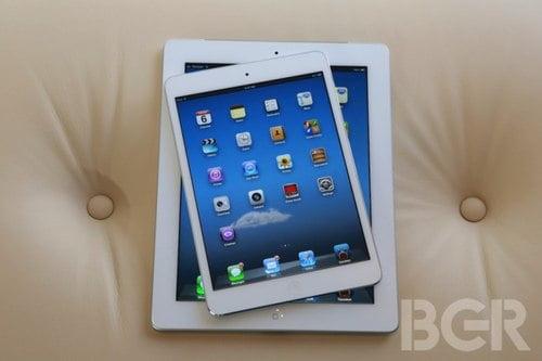"""Read more about the article Thông tin iPad thế hệ thứ 5 """"mỏng, nhẹ"""""""