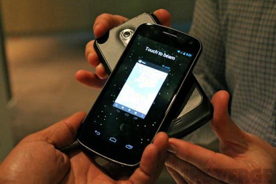 Read more about the article Hướng dẫn sử dụng Android Beam để chia sẻ dữ liệu