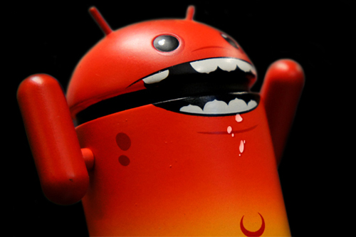 Read more about the article Bảo vệ smartphone, tablet Android khỏi malware