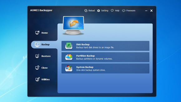 Windows với những phần mềm backup miễn phí tốt nhất