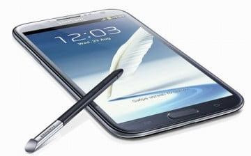 """Read more about the article Galaxy S4 lộ diện với những tính năng """"cực độc"""""""