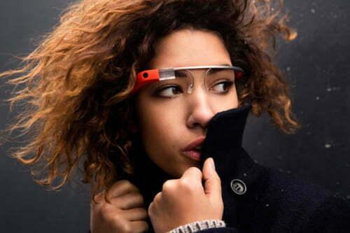 Cực kỳ hiện đại và hữu ích của Google Glass