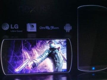 Read more about the article Thông tin siêu phẩm Nexus 5