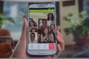 Có gì khác nhau giữa Samsung Galaxy S IV và S III ?