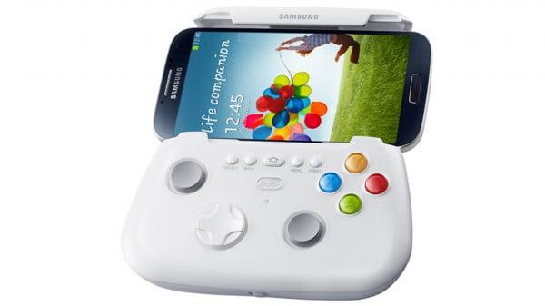 Samsung Galaxy S IV có thể chơi game như thiết bị console