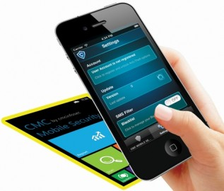 Windows Phone, iOS – Phầm mềm virus miễn phí