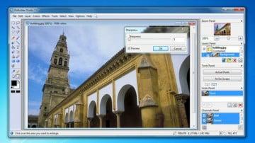 Những phần mềm miễn phí tốt nhất tạo nên bức ảnh đẹp