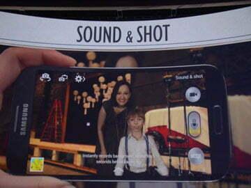 Samsung Galaxy S IV – Smartphone bước ra từ truyện Doraemon?
