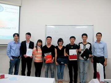 Read more about the article Hội thảo hướng nghiệp bổ ích tại Hanoi-Aptech cuối tuần
