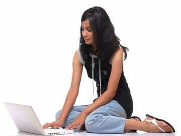 Nữ sinh Ấn Độ được khuyến khích học công nghệ phần mềm